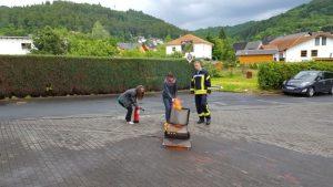 brandschutzaufklärung Kiga